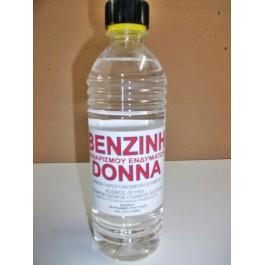 Βενζίνη Καθαρισμού ΧΗΜΙΚΑ ΠΡΟΪΟΝΤΑ DONNA