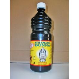 Λυχναρέλαιο - Lamp Oil 1lt ΧΗΜΙΚΑ ΠΡΟΪΟΝΤΑ DONNA